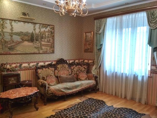 Продам просторную 3-х квартиру на КРАЗе