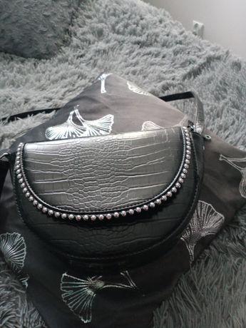 Sprzedam torebkę czarna.