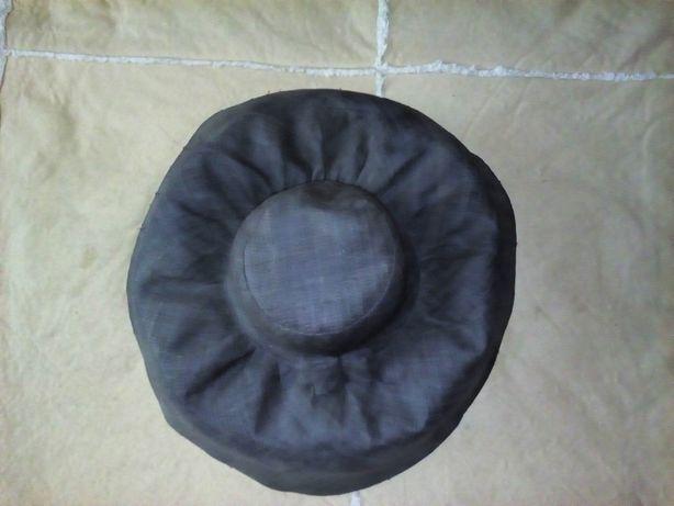 Chapéus de palha para decoração