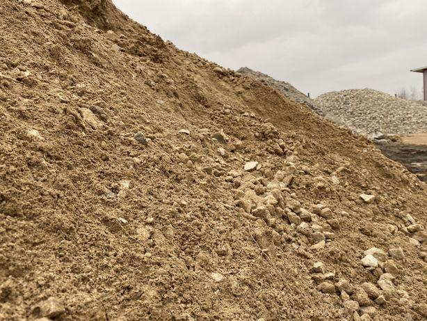Mrozówka piasek kruszywo Podbudowa utwardzenie 0-31,5 kamień