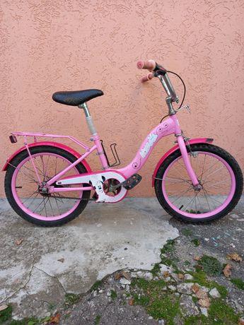Велосипед,  детский, 18 дюймов