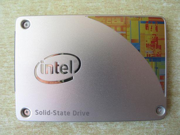 Intel SSD 530 Series 120 GB