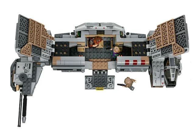 LEGO Star Wars 75140 конструктор лего звездные войны зоряні війни
