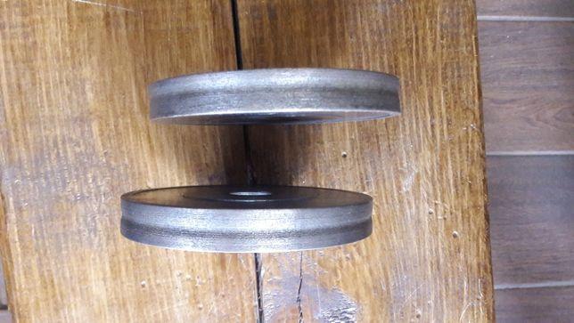 Планшайбы алмазные 110 мм СССР