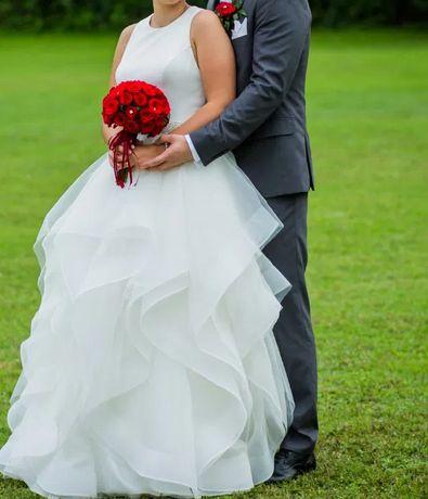 Suknia ślubna - Justin Alexander 88023