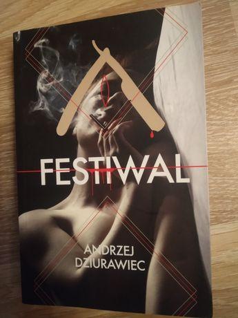 "Festiwal"" Andrzej Dziurawiec"
