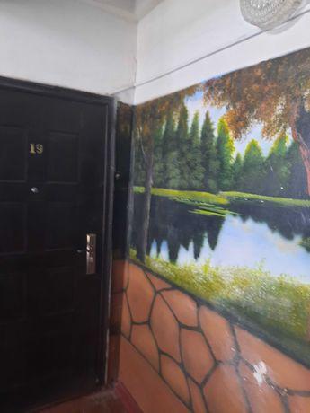 Продам 3- к квартиру г. Белополье ул . Ковпака