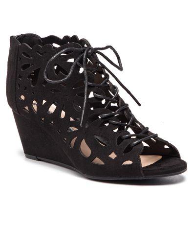 Nowe sandały na koturnie Ccc roz.36