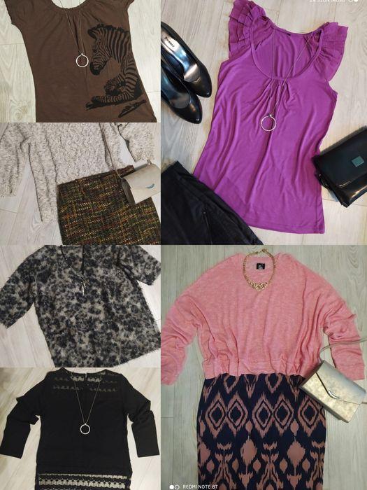 Zestaw ubrań damskich rozm M/L Legnica - image 1