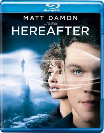 Hereafter - Medium na Bluray