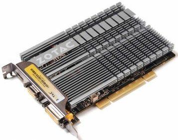 Видеокарта PCI.Gt430