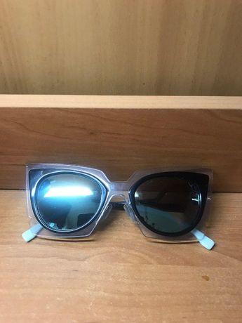 Очки FENDI, Солнцезащитные очки фенди. Фэнди. Италия очки