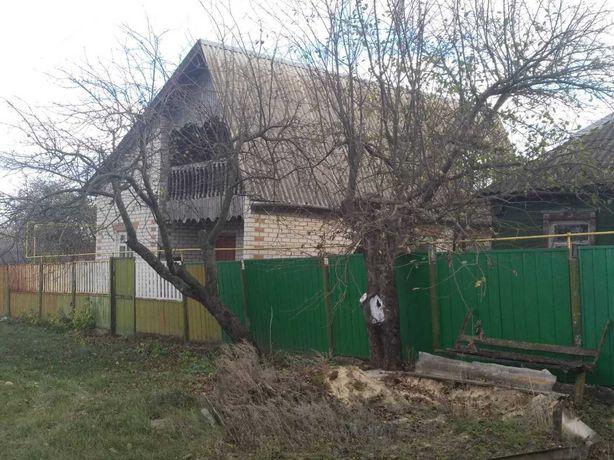 Продам дом в Шаровке ВН1