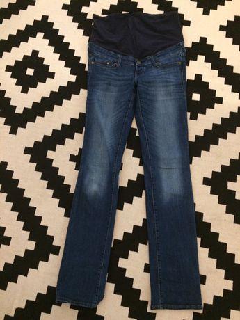Spodnie ciazowe H&M 36
