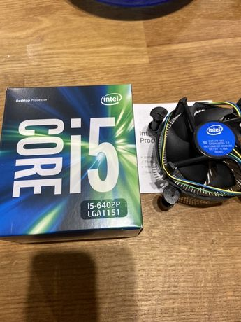 Продам кулер процессора intel core i5