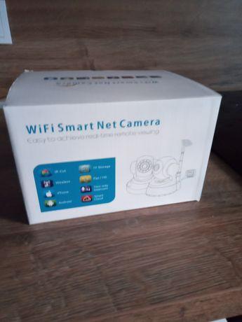 Nowa kamerka internetowa wifi Smart net camera