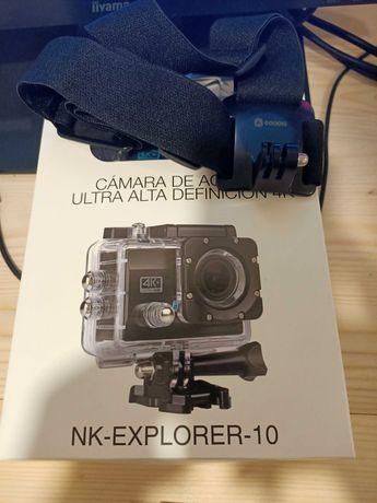 Câmera Acção NK  GoPro