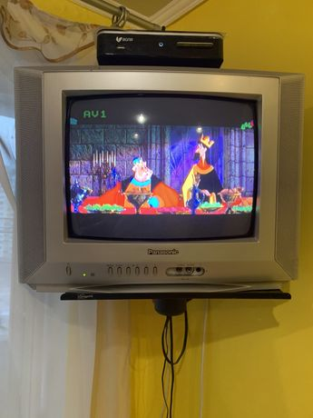 Телевизор Panasonic TC-14Z99M