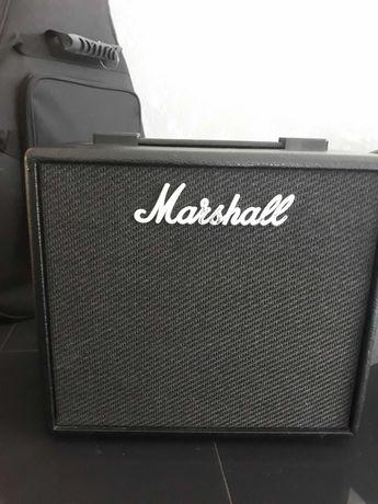Marshall code 25 Amplificador de guitarra electrica