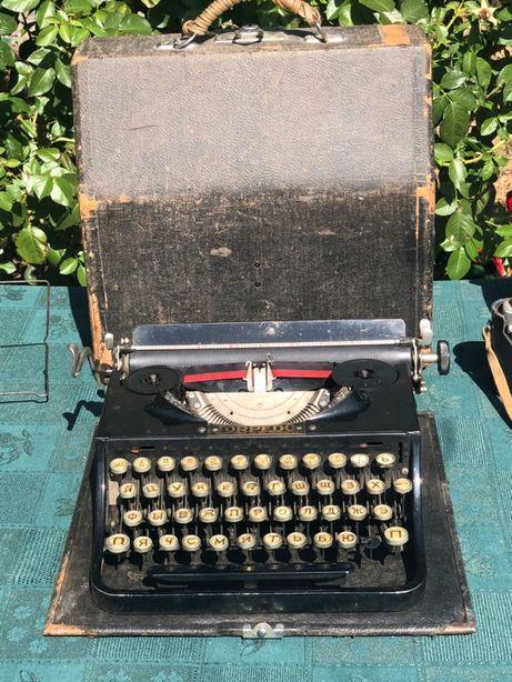 Пишущая машинка TORPEDO Германия раритет