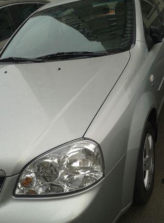 Chevrolet Lacetti Корея Официал из салона, Первый владелец