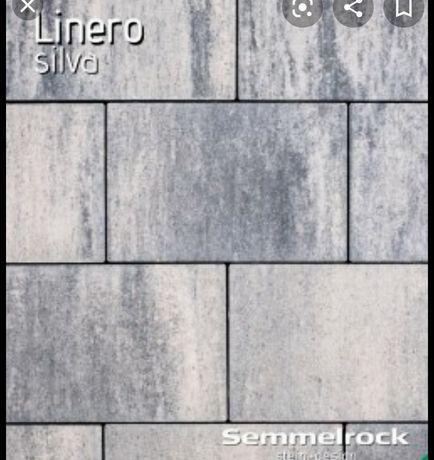 Linero Silva semmelrock