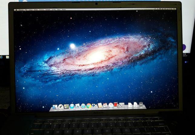 Matryca 1920x1200 LED fullHD 17 Macbook Pro A1229 A1261