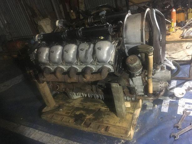 tatra татра двигатель мотор Т -929