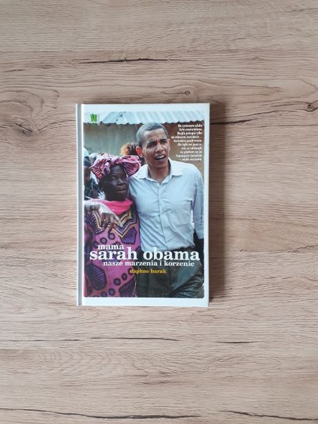Mama Sarah Obama - Daphne Barak