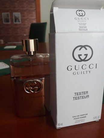 Oryginalne Gucci Guilty Pour Femme 90 ml