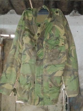 Casaco Militar bom estado uso