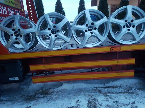 Felgi Aluminiowe WV-Audi R16 5x112 ET40 6.5J