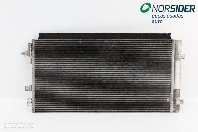 Radiador condensa AC frt viatura Renault Grand Scenic III Fase II|13-1