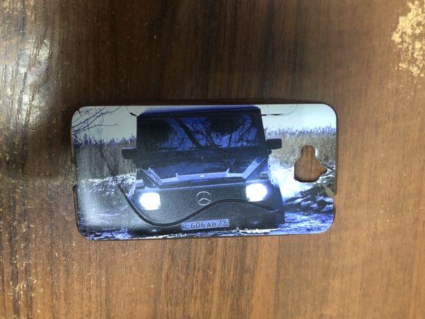 Чохол на Huawei Y6pro