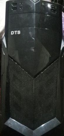 Продам игровой компьютер на GTX 460 & Xeon W3565.