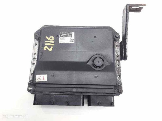 8966153D80 Centralina do motor LEXUS IS II (_E2_) 220d (ALE20)