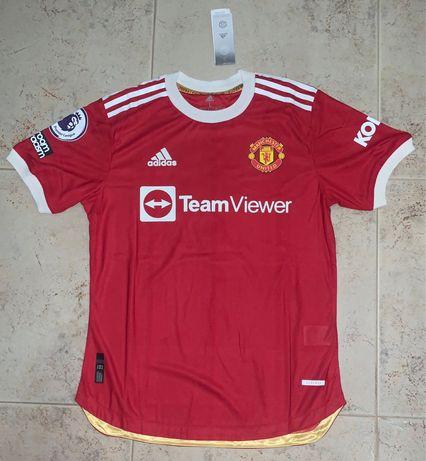 Camisola oficial manchester united ronaldo 7