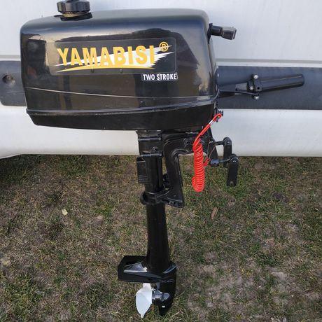 Лодочний мотор Yamabisi T2.6BMS