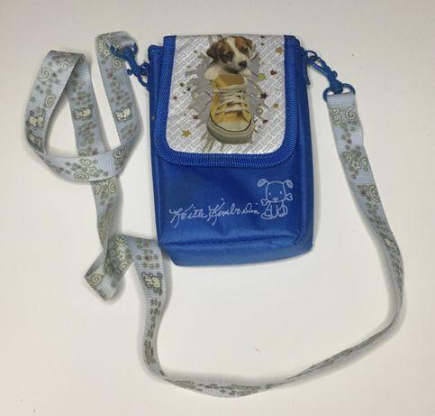 Bolsa Azul para Nintendo DS / 3DS