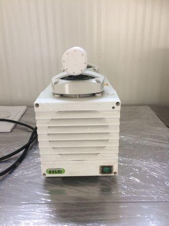 Buchi v-500 pompa próżniowa laboratorium, sprzęt laboratoryjny