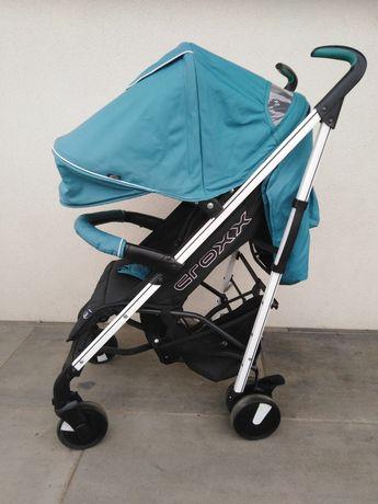Wózek spacerowy 4 baby croxx składany w parasolke