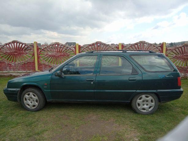 Samochód Citroen ZX 1997, sprawny