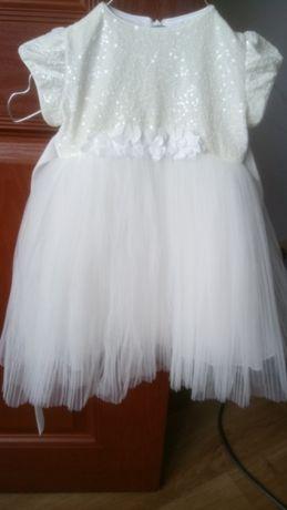 Sukienka rozm. 80