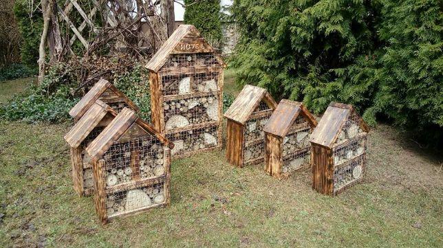 Dom dla owadów 108cm