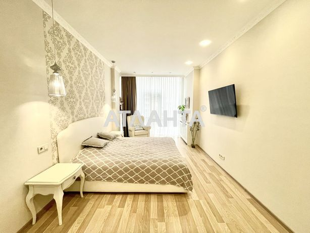 2-комнатная квартира. Приморский. Аркадия