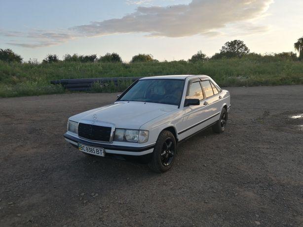 Mercedes 190E 1986р.