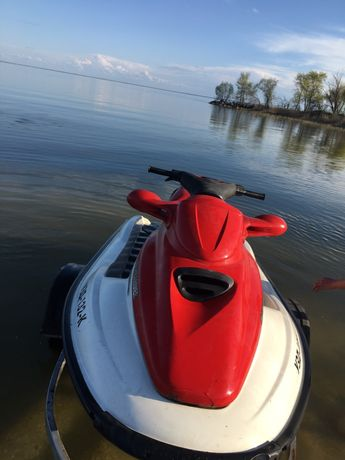 Гидроцыкл Bombardiеr GTX Limited  130 л.с sea-doo