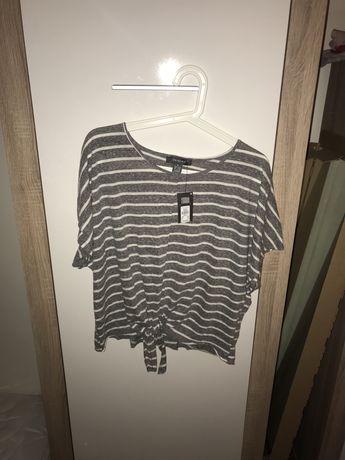 Bluzka koszulka t-shirt primark z metką nowa