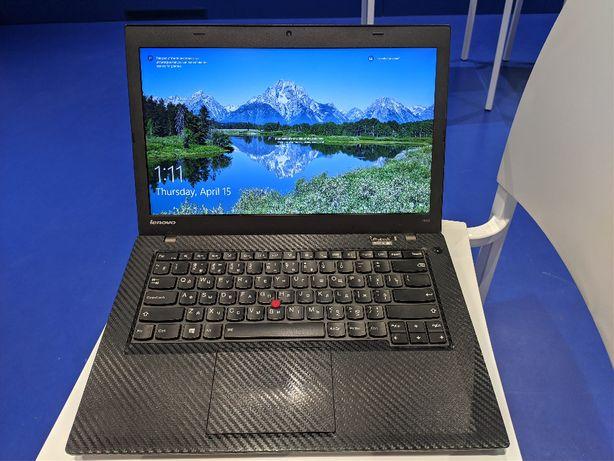 Lenovo Thinkpad T440   14''   i5-4300U   8 GB   256 GB SSD