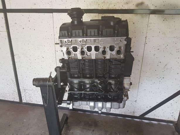 Silnik vw 1.9 tdi BLS 105KM